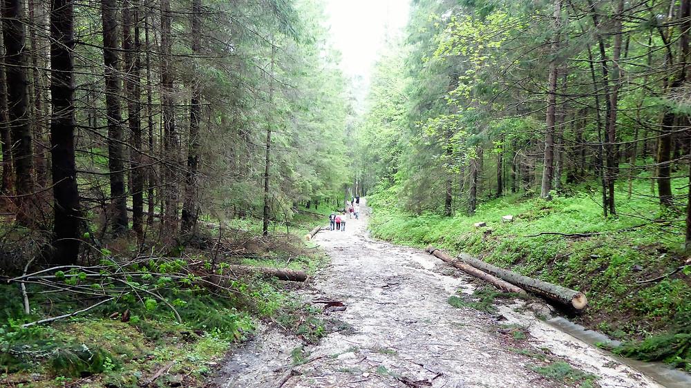 Slovenský Raj (Eslovaquia)