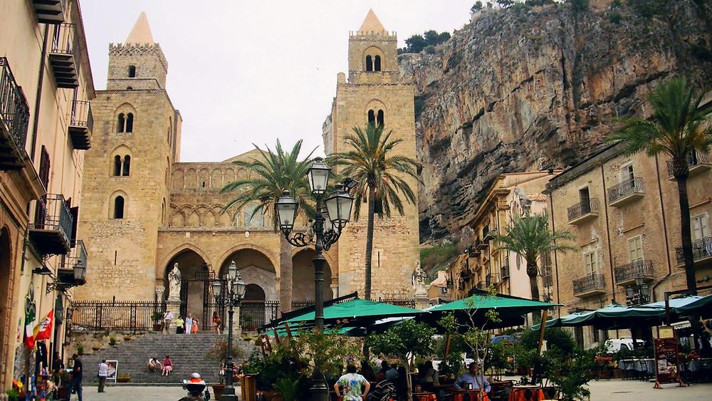 Cefalú (Sicilia, Italia)