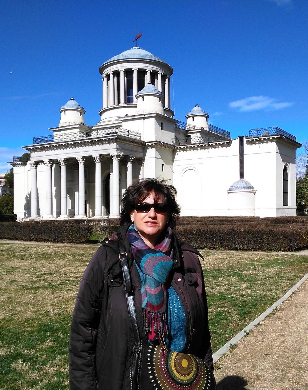 Edificio Real Observatorio