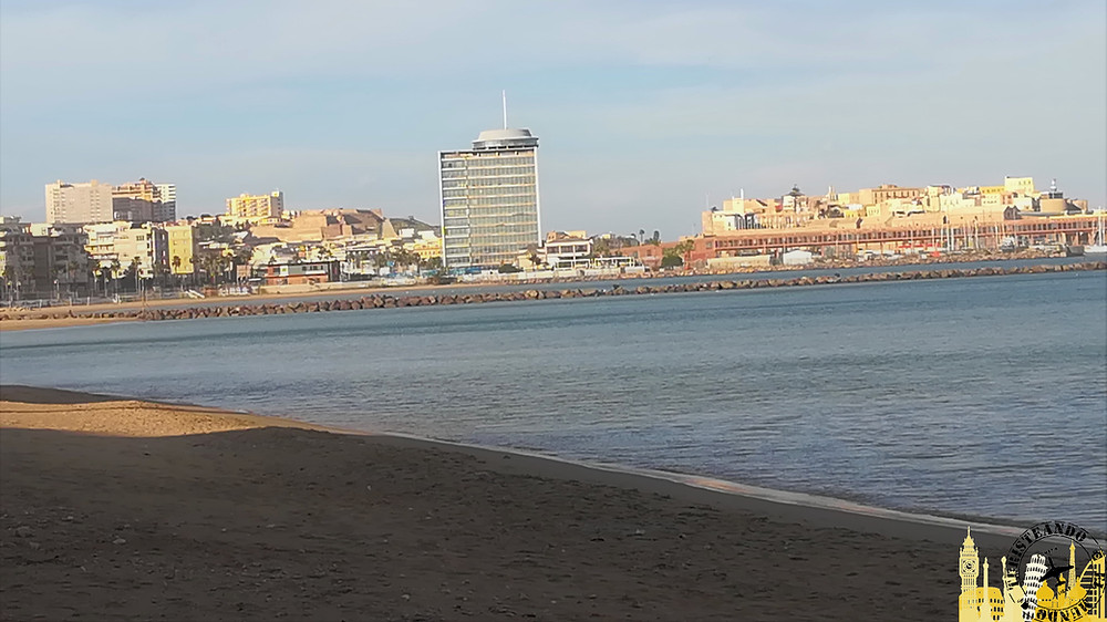 Playa de Cárabos