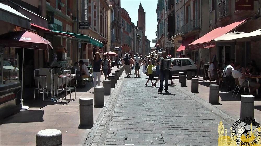 Toulouse (Francia