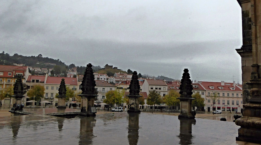 Monasterio Alcobaça. Portugal