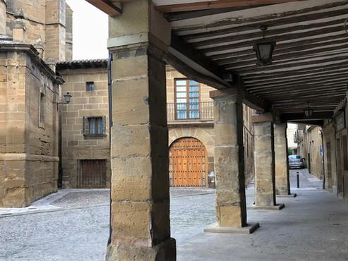 Qué ver y qué hacer en Briones (La Rioja). España