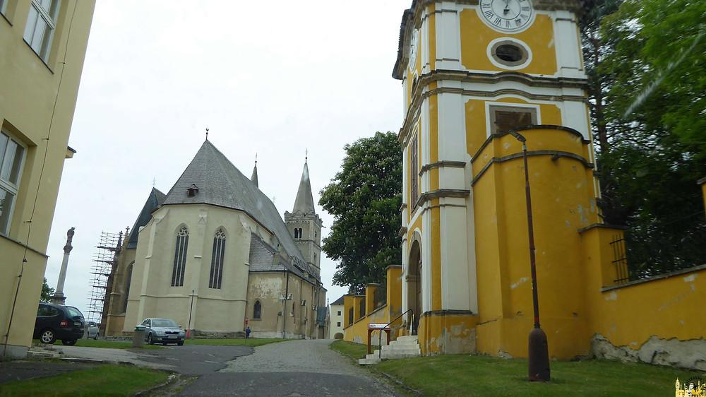 Spisská Kapitula (Eslovaquia)