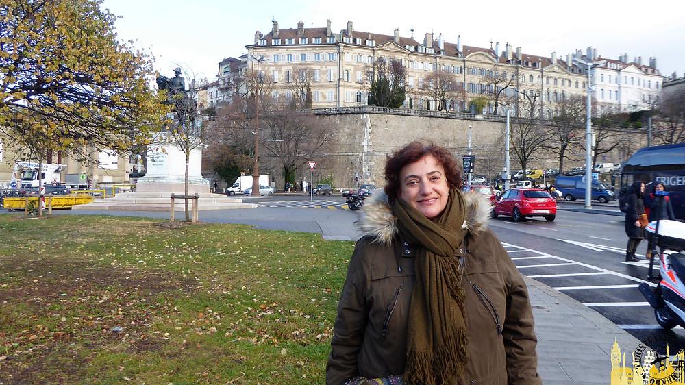 Place Neuve, Ginebra (Suiza)
