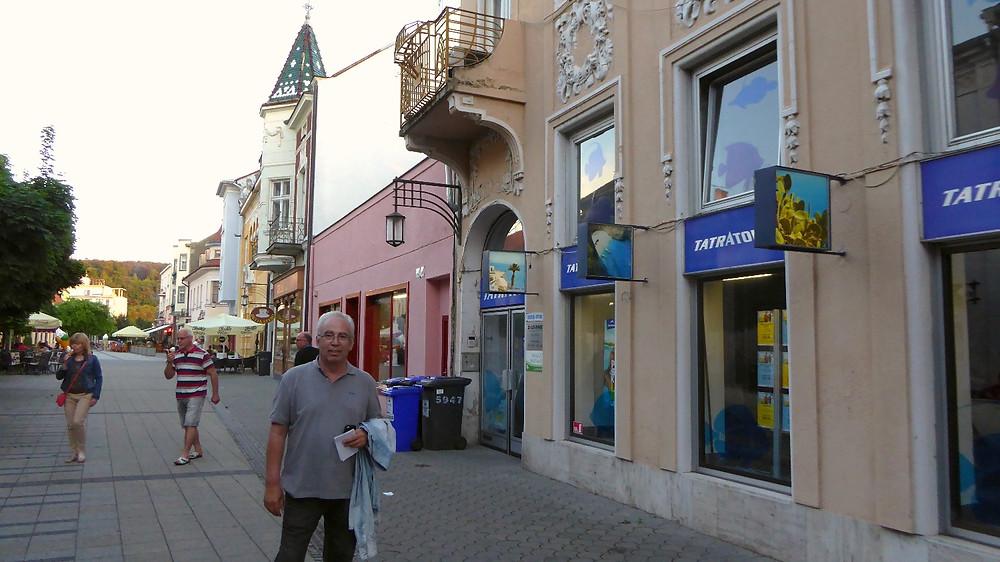 Piestany (Eslovaquia)