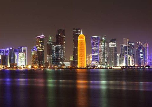 Preparación viaje Sudeste Asiático. Stopover en Doha (Qatar)