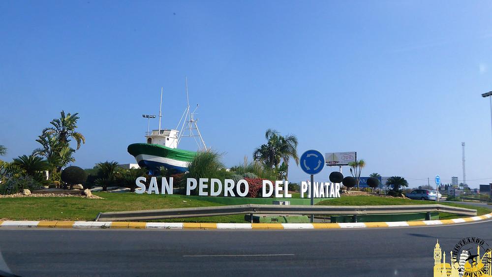 San Pedro del Pinatar (Murcia-España)