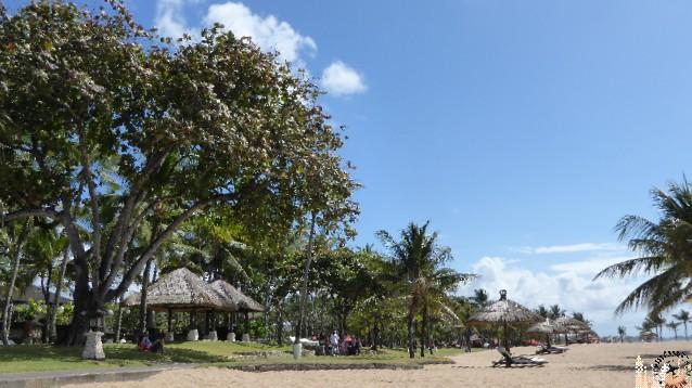 Playas de Nusa Dua