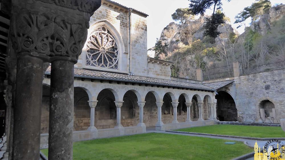 Estella (Navarra). Iglesia de San Pedro