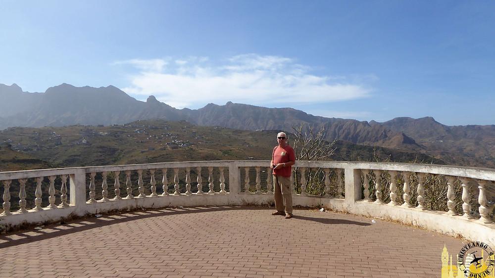 Isla de Santiago. Cabo Verde
