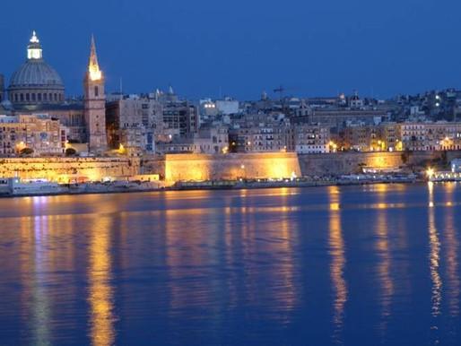 La Valeta, capital de Malta. (UNESCO)