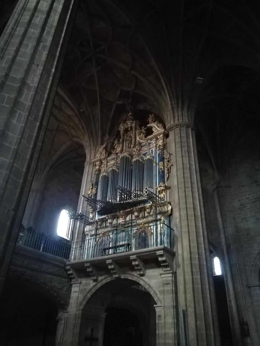 Iglesia de Nuestra Señora de la Asunción. Briones (La Rioja)
