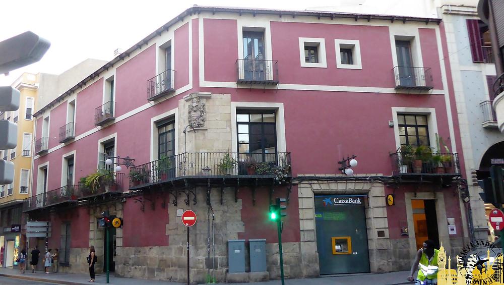 Elche. Comunidad Valenciana (España)