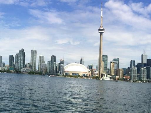 Toronto, la ciudad que sabe disfrutar (Canadá)
