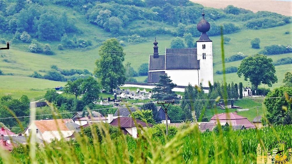 Iglesia de Zehra (Eslovaquia)