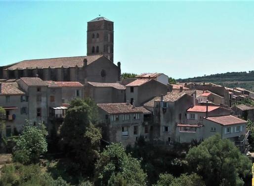 Montolieu, la villa de los libros (Francia)