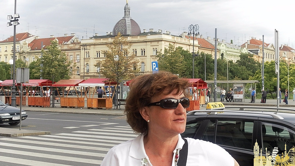 Zagreb (Croacia)