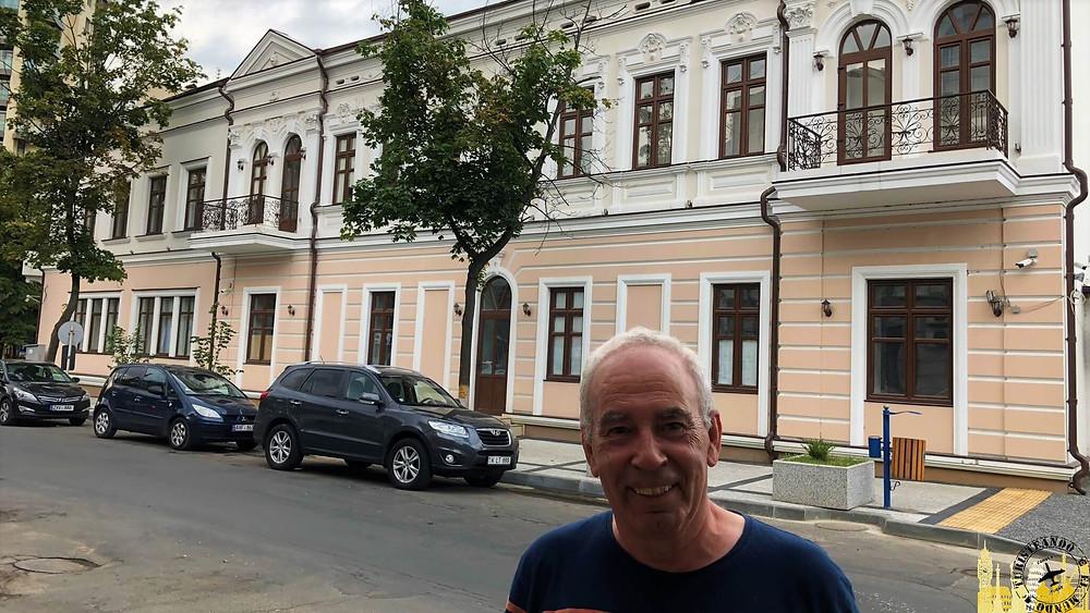 Chisinau (Moldavia)