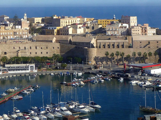 Melilla, la España africana. La Ciudadela