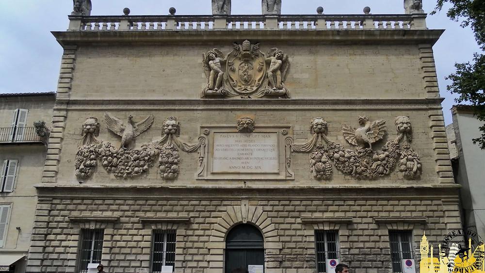 Petit Palais. Avignon (Francia)
