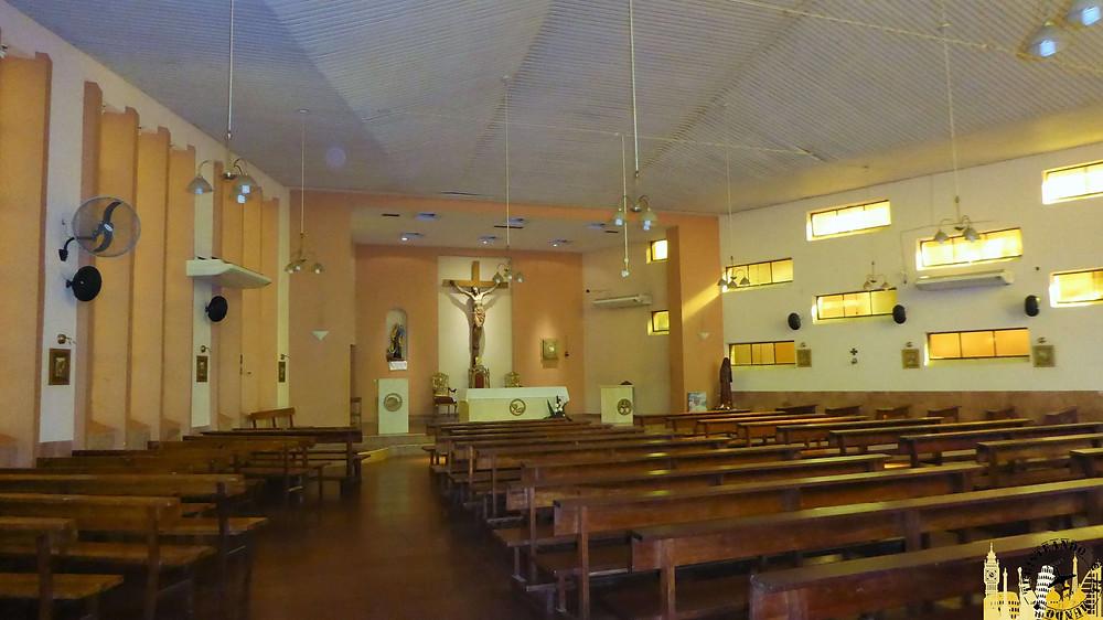 Catedral Puerto Iguazú (Argentina)