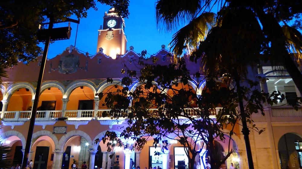 Mérida (Yucatán-México)