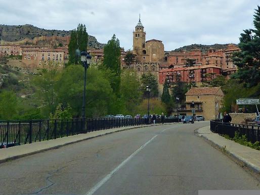 Qué ver y qué hacer en un día en Albarracín. Aragón (España)