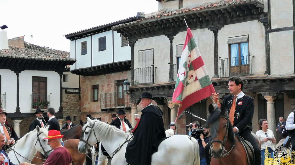 Atienza (Guadalajara). Castilla La Mancha
