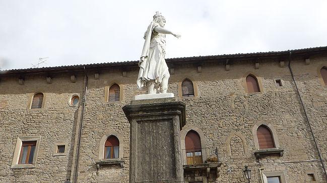 Viaje a Italia y San Marino