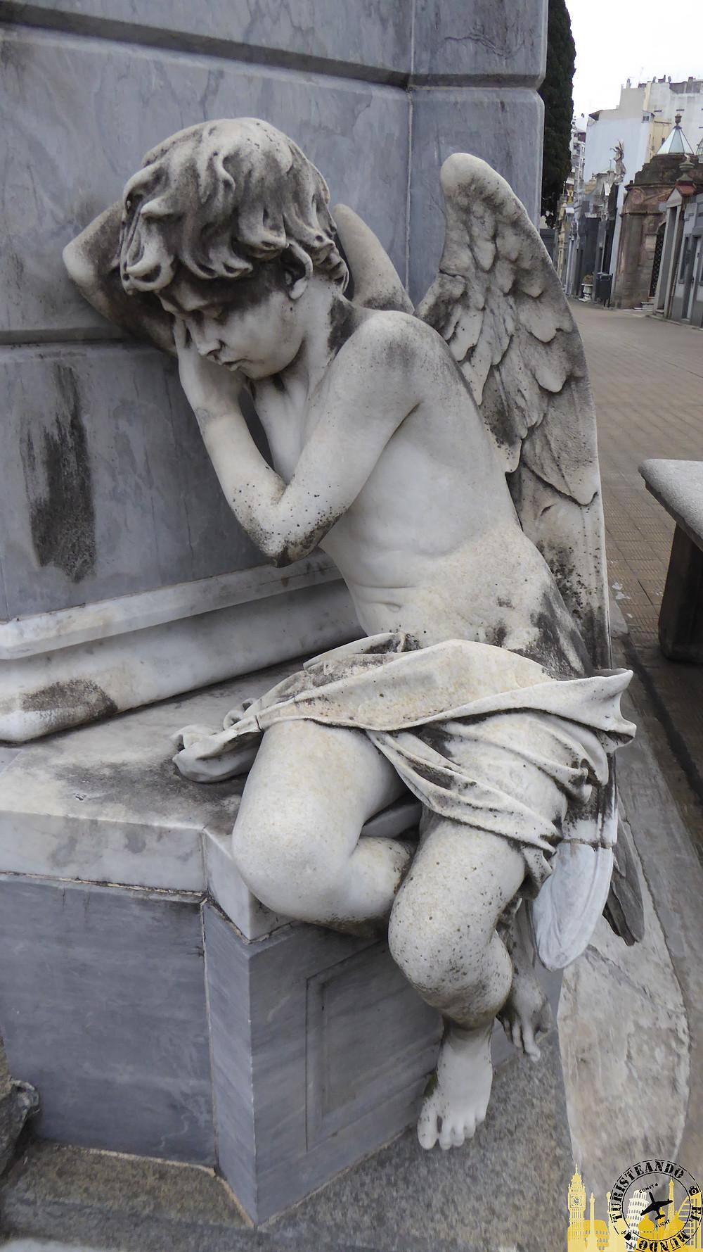 Cementerio de la Recoleta, Buenos Aires (Argentina)