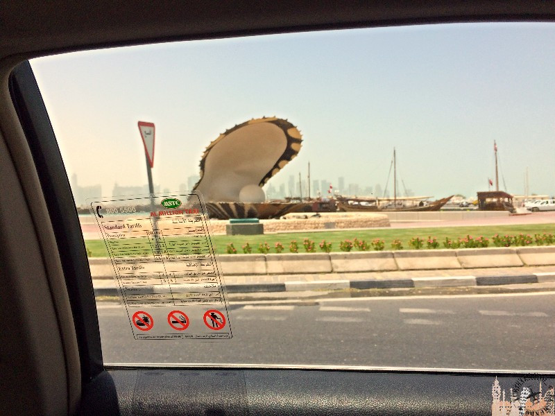 La Perla (Corniche Doha)