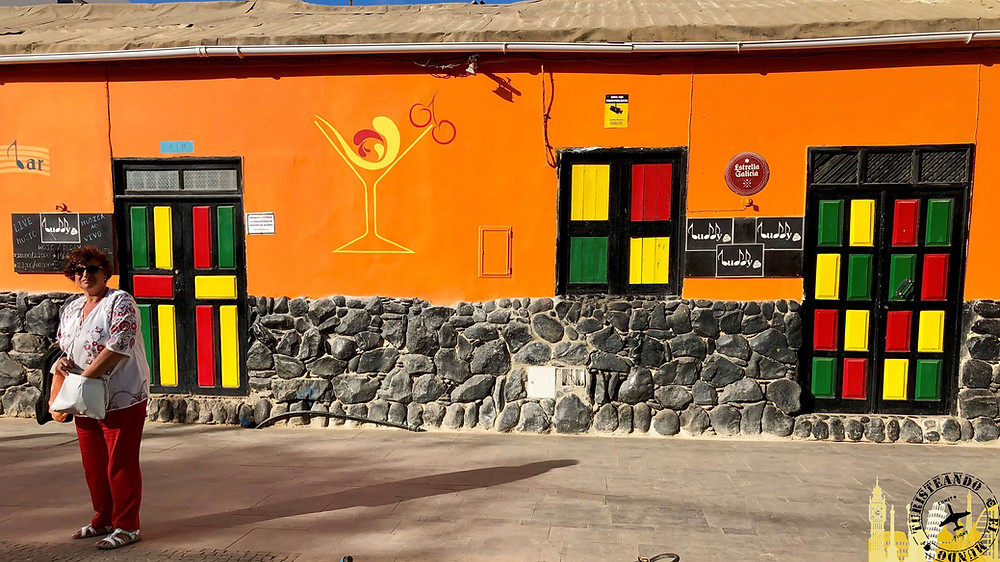 Santa María, Isla de Sal (Cabo Verde)