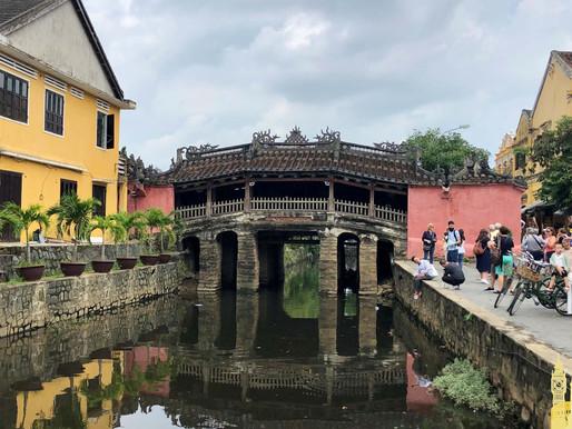 Qué ver en Hoi An (Unesco) en un día, la ciudad más bonita de Vietnam.