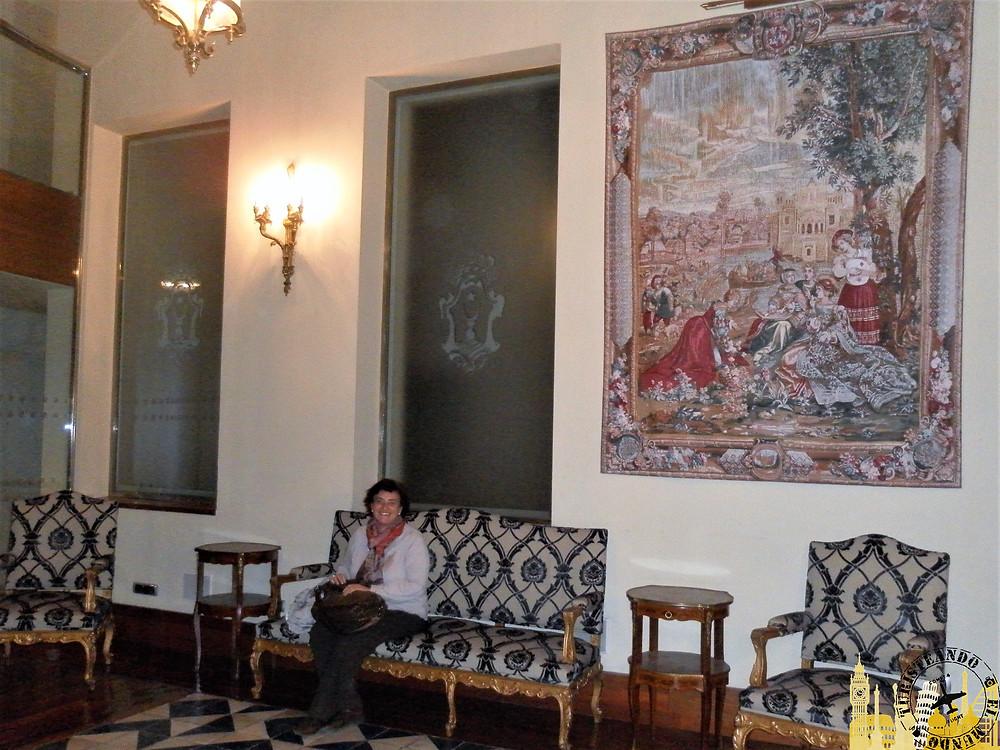 Hotel Boutique Palacio de Tudemir, Orihuela (Alicante)