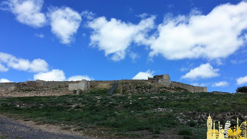 Yacimiento de Alarcos (Ciudad Real)