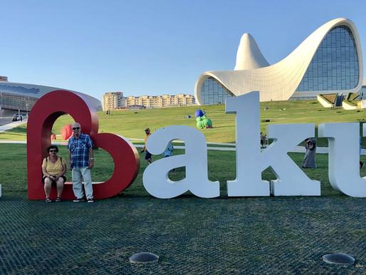 Qué ver en Bakú en dos días (Unesco). Azerbaiyán