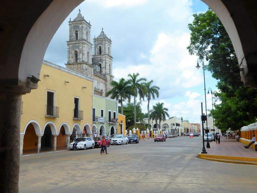 Valladolid, la perla de Oriente. México