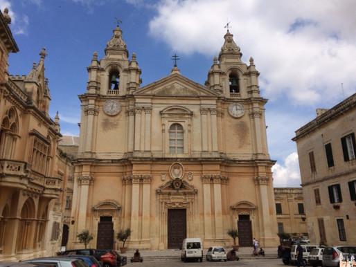 Ta'qali, Rabat, Mdina, Mosta y Sliema, las ciudades más espectaculares de Malta (Lista Indicativ