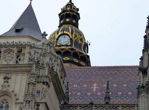 Kosice, el mayor patrimonio histórico de Eslovaquia