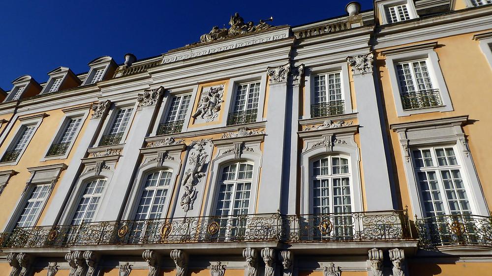 Palacio Augustusburg