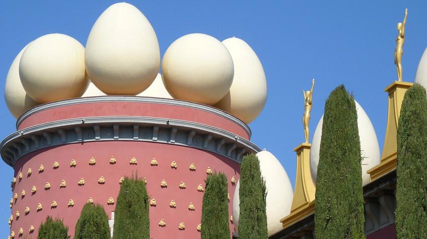 Museo Dalí (Figueras)
