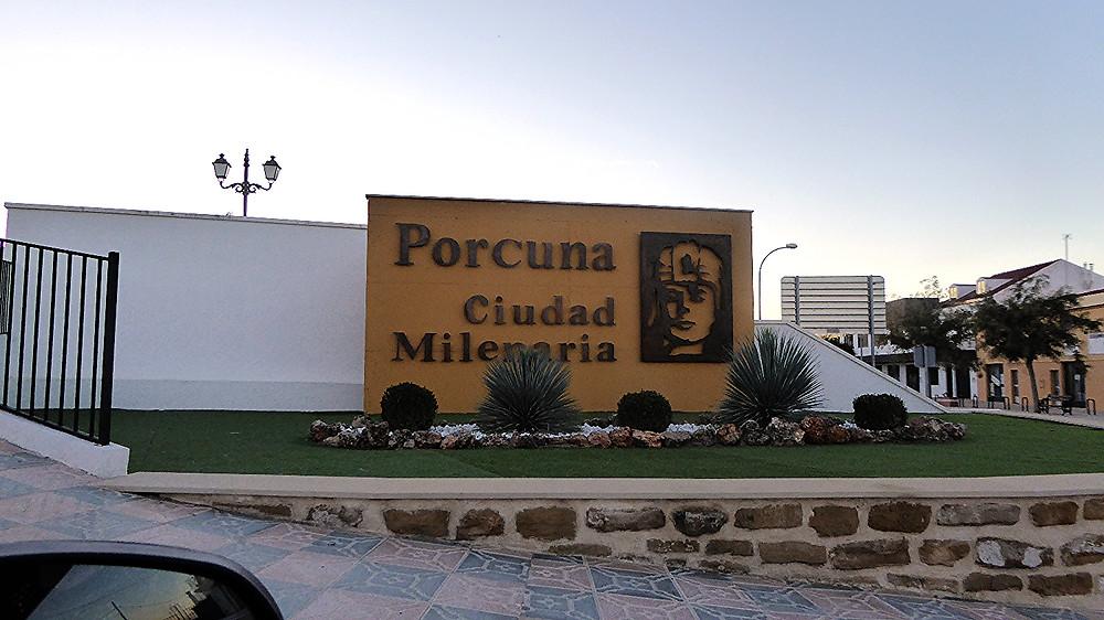 Porcuna (Jaén - España)