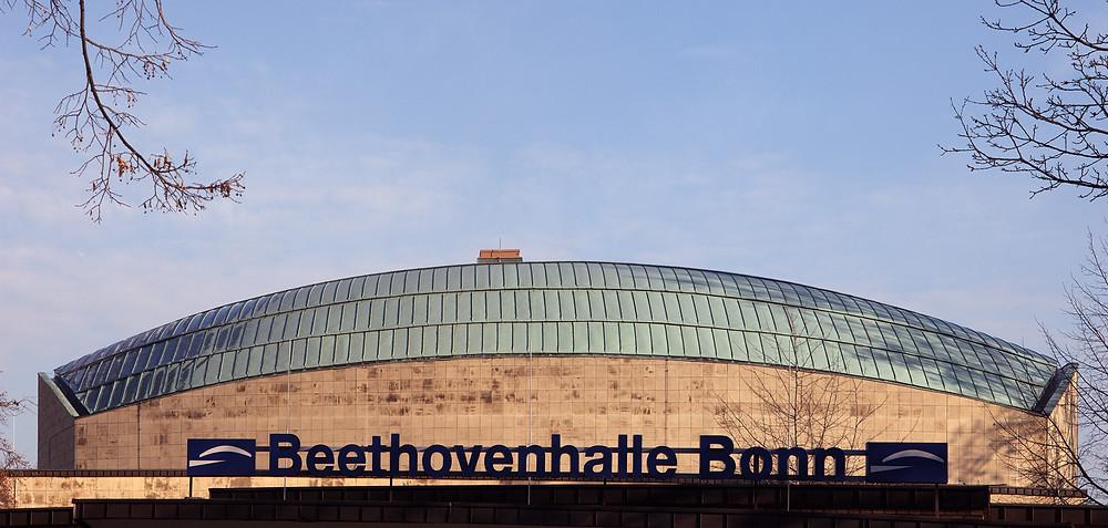 Beethoven Hall (Bonn)