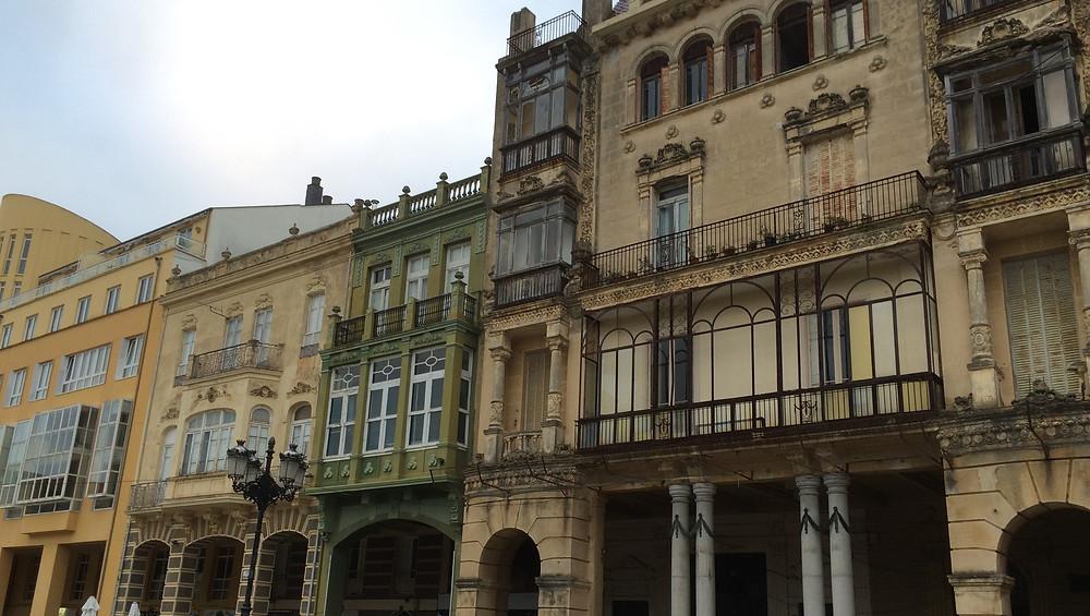 Ribadeo (Lugo - España)