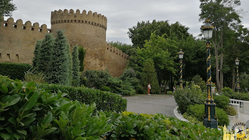 Bakú, Azerbaiyán