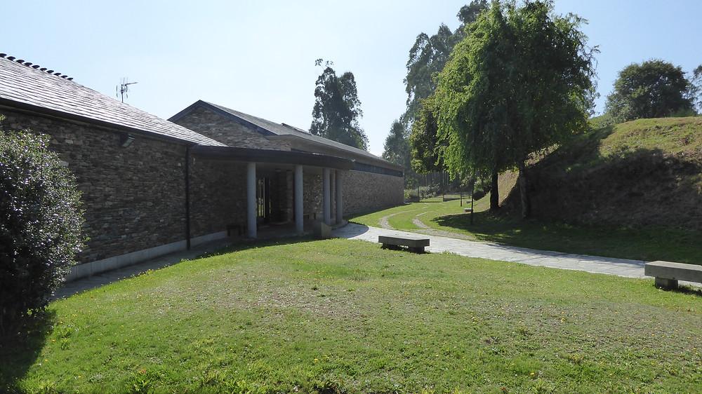 Castro de Viladonga (Lugo - España)