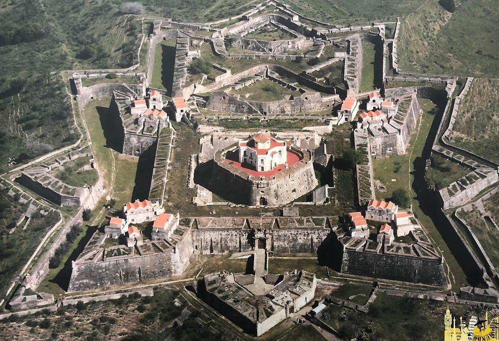 Fortaleza de Santa Luzia. Elvas