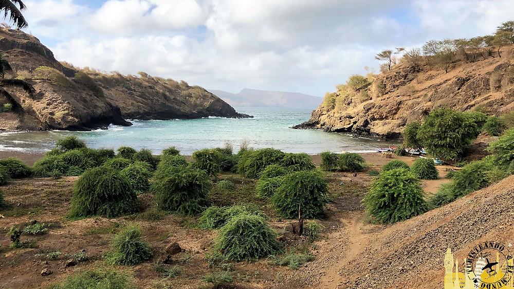 Isla de Santiago