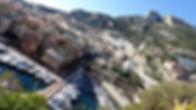 Viaje desde la Costa Azul a los Alpes